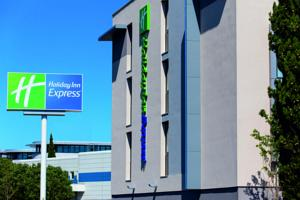 Holiday Inn Express Toulon - Sainte-Musse