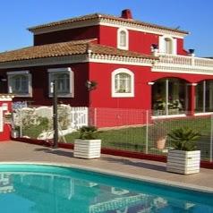 Villa L'Eau Vive
