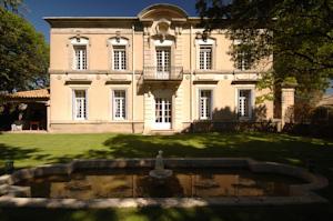 Chateau du Puits es Pratx