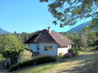 Villa Lornard, châlet familial
