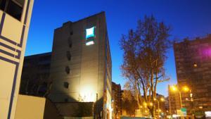 ibis budget Marseille Timone Hotel