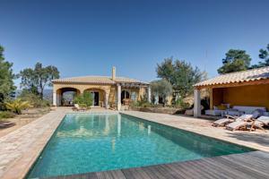Squarebreak - Villa in Bormes Les Mimosas