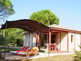 Camping Azur Var