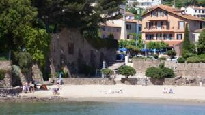 Hotel Restaurant La Calanque