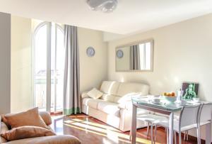 Appartements Villa Les Palmes