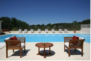 Lagrange Vacances - Le Domaine de Bourgeac ***