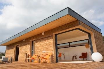 Domaine Mejan - Eco Lodge - Réception