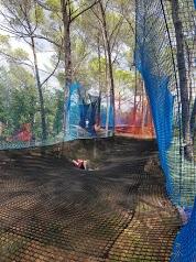 PARCABOUT MONTAUROUX parc de loisirs