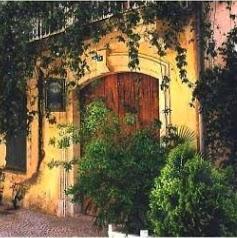 Chambres d'hôtes - Rue du Château