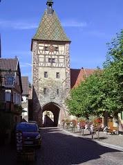 Gîte Vieux Tilleul - Bergheim Alsace