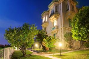 Villa Lorraine