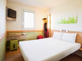 Hotel ibis budget Orly Chevilly Tram 7