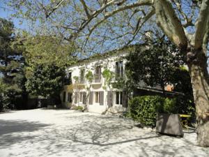 Hôtel de l'Île