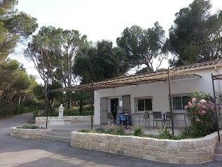 Camping Avignon Parc***
