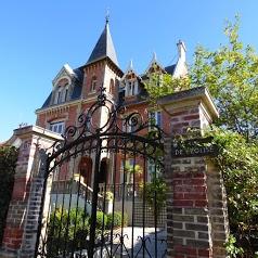 Chambre Louis 9 de Poissy