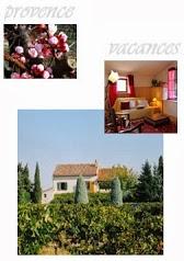 gite rural et domaine viticole