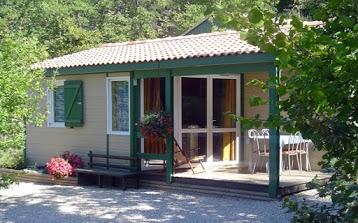 Location Vacances Gîte Drôme Provençale - La Drugère