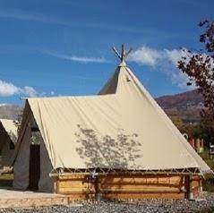 Gîte La Maison Verte - Camping La Décou'verte