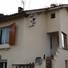 Gîte la maison Eléonore