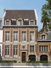 Maison Saint Maur Lille - Location Appart Meublé courte durée