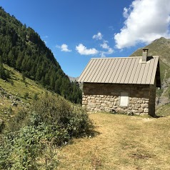 Cabane du Pré d'Antoni