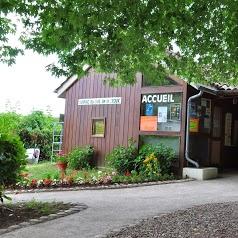 Camping du Mas De la Croux
