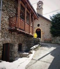 Chalet Auris