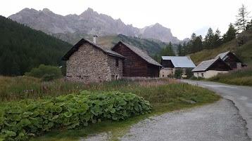 Camping de Fontcouverte