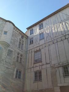 La Maison Du Thouin