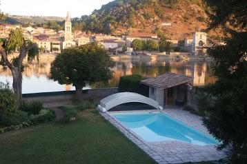 Villa Rhôna, Gîte et chambres d'hôtes