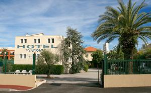 Hôtel L'Etape