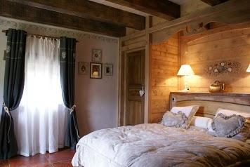 Gîte Grenier Les Corbelines - Charme, détente et nature