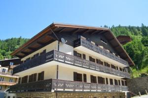 Hôtel Le Genépy