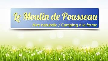 Le Moulin de Pousseau
