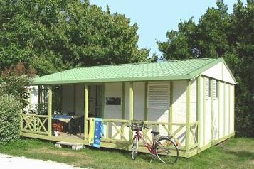 Camping Le Bois Roland
