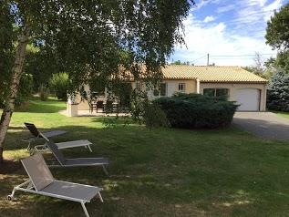 Maison de Vacances - La Barillauderie