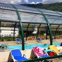 Camping Qualité l'Eden de la Vanoise (Caravaneige, Hotel de plein Air)