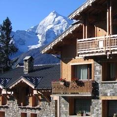 Le Tyrol La Rosière