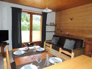Location Vacances Le Grand Bornand
