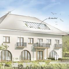 la maison des platanes