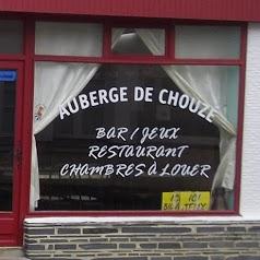 Auberge de Chouzé sur Loire