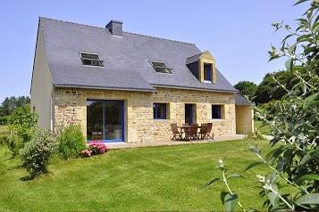 Gîtes de France de Kervily à Locoal-Mendon dans le Morbihan