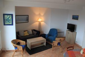Appartement Vue Sur Mer Pedrono