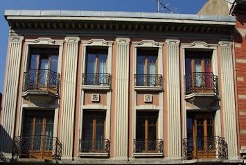 La Maison d'Egugène