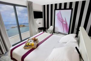 Golden Tulip Douarnenez Hotel & Spa