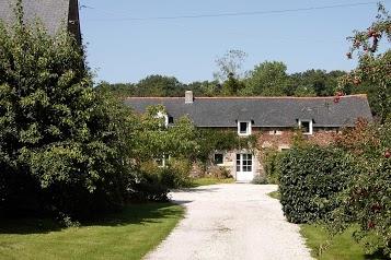 Gîte Rural Les Vaux Saint Cyr