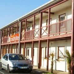Relais Fasthôtel Paris Est Saint-Fargeau Ponthierry