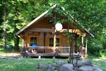 Camping Les Reflets Du Mont Ste Odile