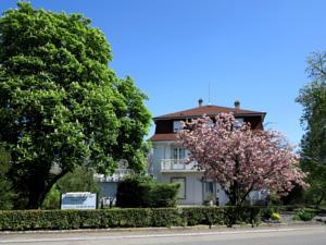 La Villa Bel-Air