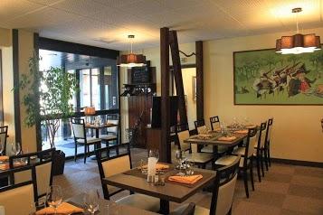 Restaurant Les Terrasses d'Illkirch